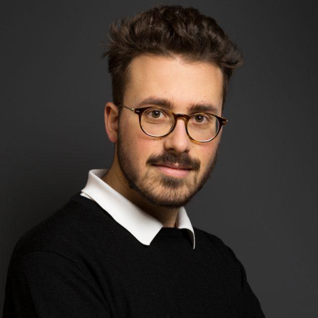 Alberto Maria Zinoni