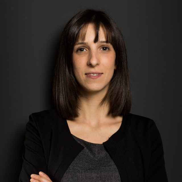 Valentina Maccagnola