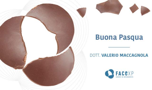 dott. Valerio Maccagnola - Pasqua 2019